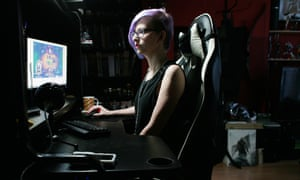 Play it your way: how Twitch lets disabled gamers earn a living
