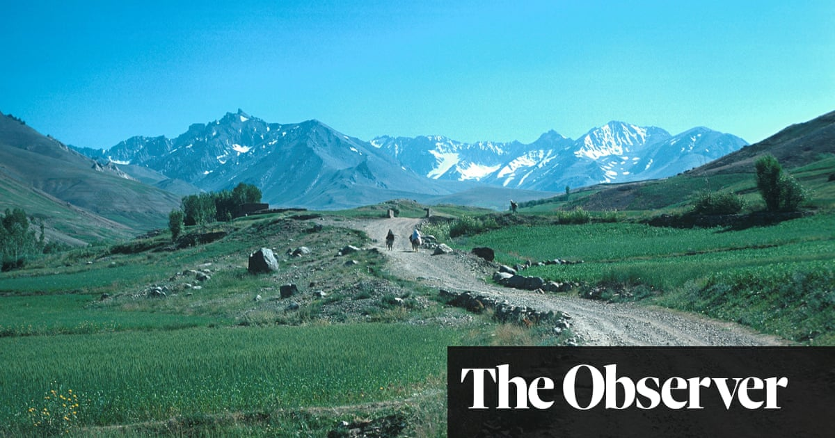 The Silk Roads by Peter Frankopan review – a frustrating