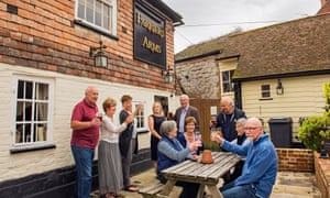 Farriers Arms in Kent