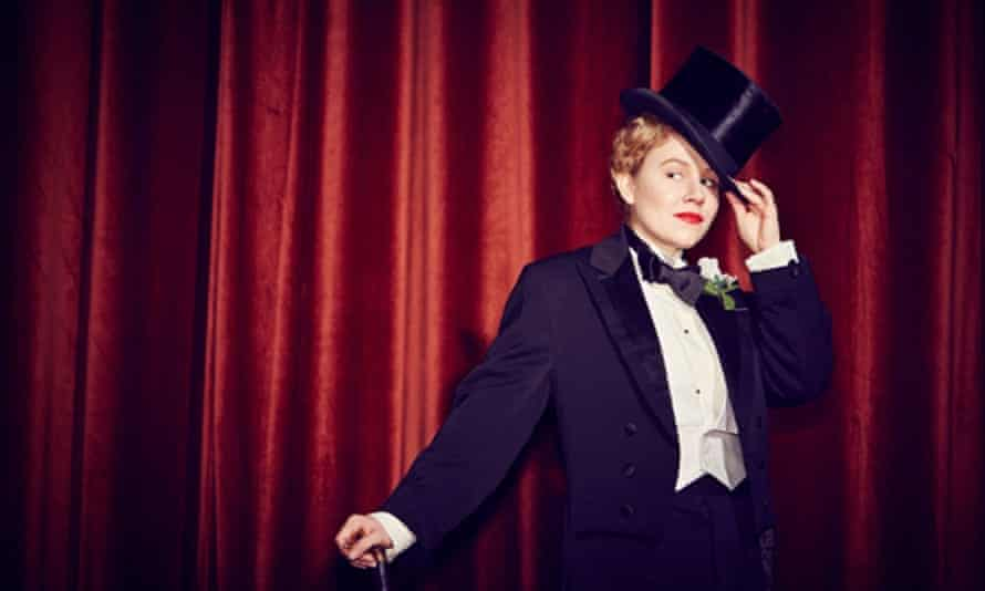 Tipping the Velvet at the Lyric Hammersmith, London