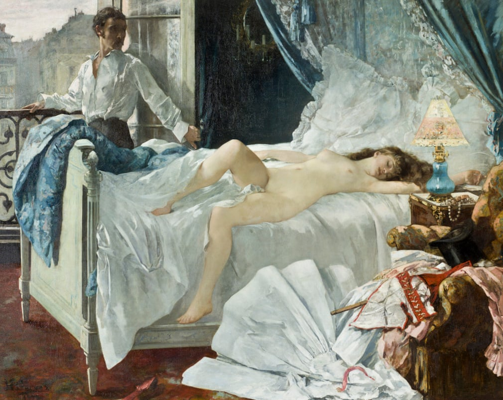 Henri Gervex: Rolla, 1878