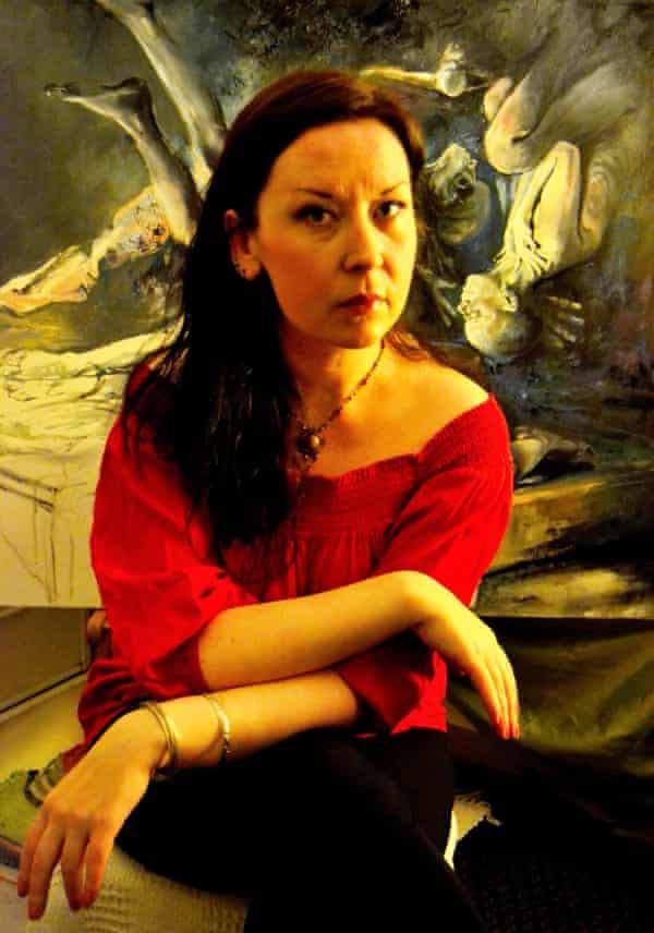 Barbara Pokryszka