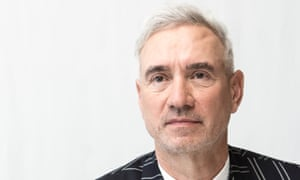 'I never wanted to have the words 'gay director' in front of my name' ... Roland Emmerich on his sexuality in Hollywood.