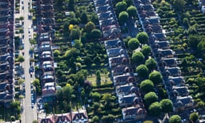 Even in more affordable regions, prices have risen dramatically. The north-east has low median house prices but the proportion of income needed to buy has almost doubled.
