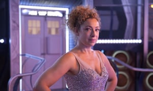 Hello Sweetie…Alex Kingston will reprise her role as the time-travelling archaeologist River Song in Doctor Who's Christmas special.