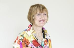 Labour's Tessa Jowell
