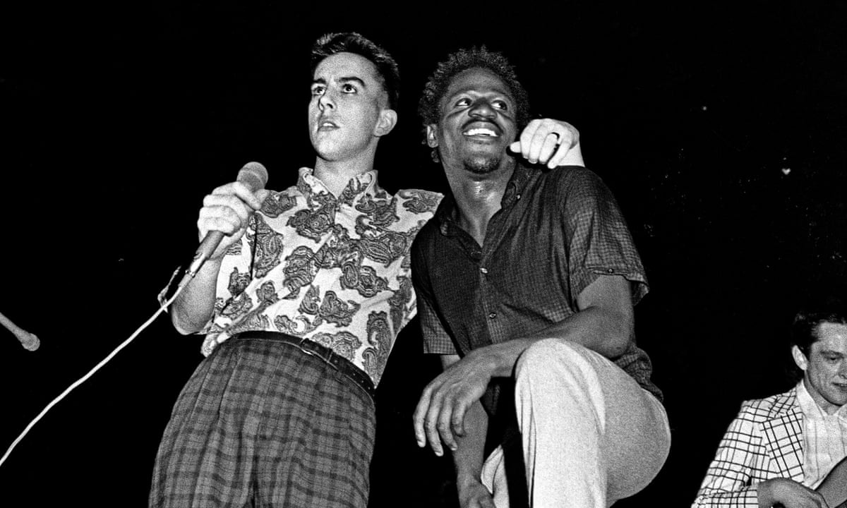 Rock Against Racism The Syd Shelton Images That Define An