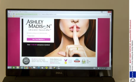 how to quit ashley madison