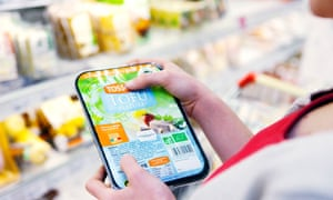 There are slight but important differences between food labeling regulations in the EU and in the US.
