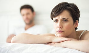 My husband is becoming manipulative and uninterested – just