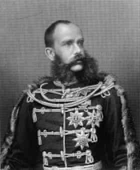 Franz Joseph I, emperor of Austria, and king of Hungary, Croatia and Bohemia