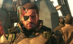 Metal Gear Solid V: The Phantom Pain review – greatest