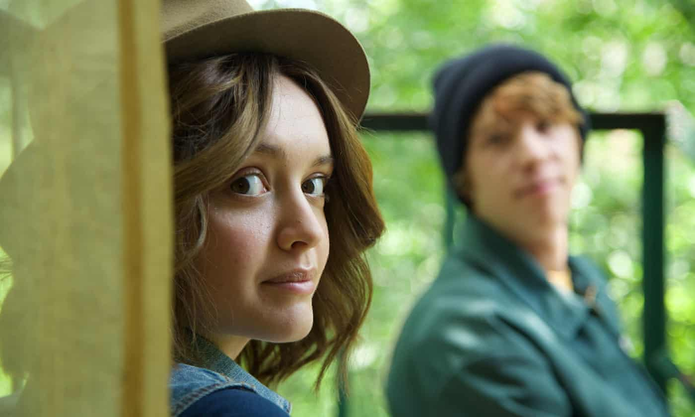 Me and Earl and the Dying Girl review – quirky, fluffy YA novel adaptation