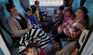 Refugees in Croatia
