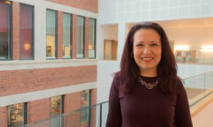 Elena Rodriguez-Falcon says the recent #ILookLikeAnEngineer Twitter campaign has sparked an interest in diversity in engineering.