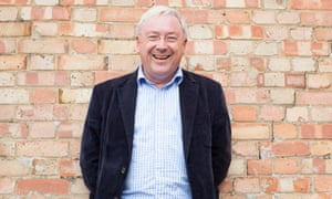 Richard Murphy, the man behind Jeremy Corbyn's economic policy.