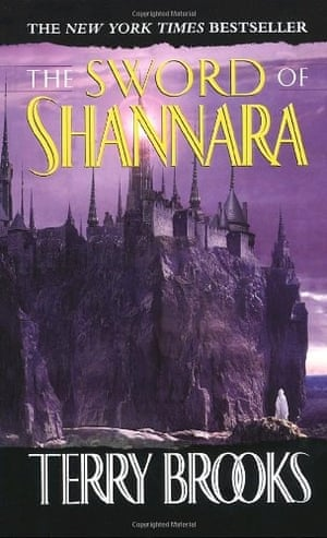 Sword of Shannara by Terry Brooks