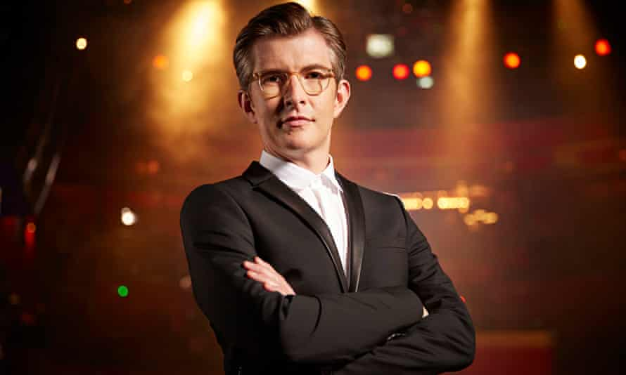 Gareth Malone presents The Naked Choir