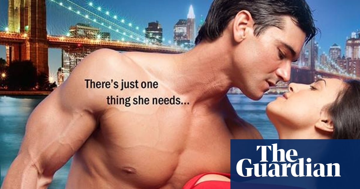 Things get a little weird': meet the hunk who's on 414