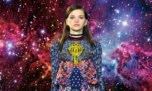 Beyond imagination: the Mary Katrantzou ready-to-wear collection SS16 during London Fashion Week.
