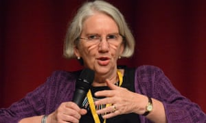 Baroness Judith Jolly at the Liberal Democrat Conference