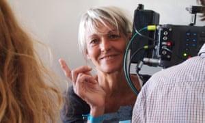 Agnès Godard