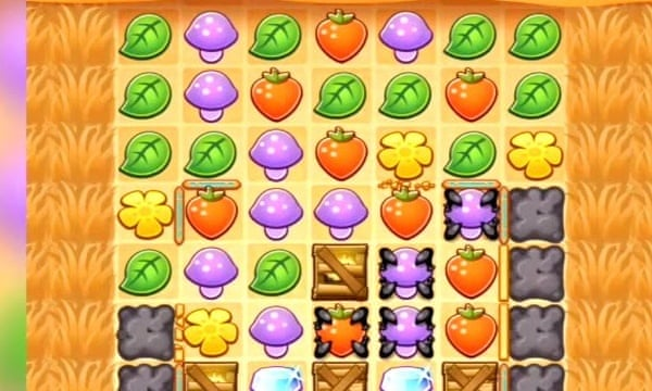 Ten of the best mobile puzzle games | Technology | The Guardian