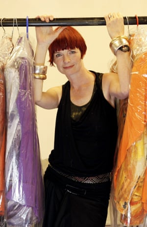 Sandy Powell (costume designer)