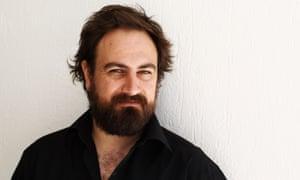 Director Justin Kurzel