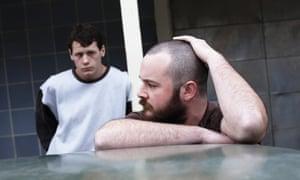 Snowtown, Kurzel's bleak thriller based on the murders of Australia's worst serial killer, John Bunting.
