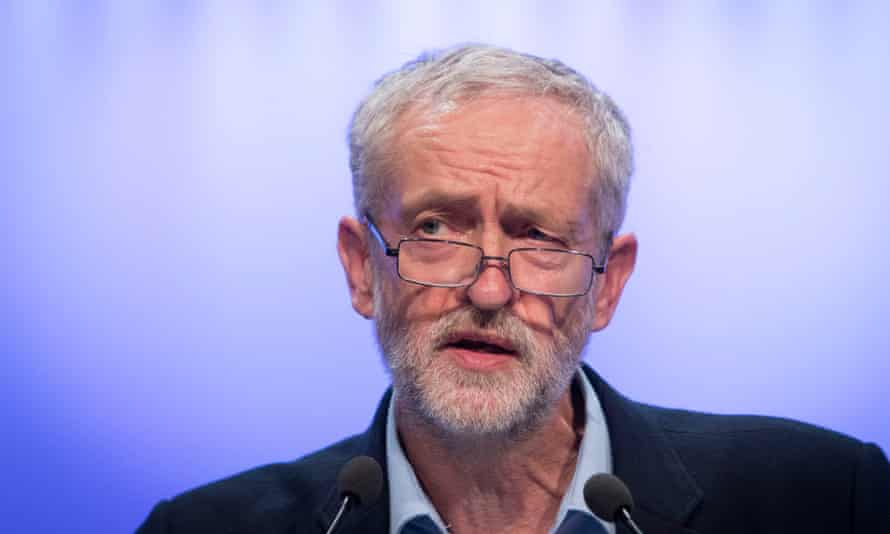Labour leader Jeremy Corbyn has demanded to see the file that the police compiled on him. PRESS ASSOCIATION.
