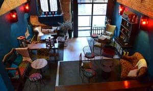 Degvsta restaurant, Tarragona