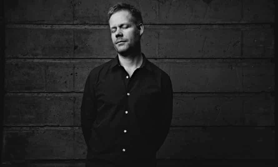 Wake up, it's Wagner … Max Richter.