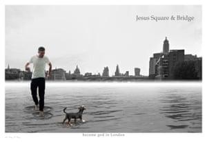 Jesus Square & Bridge