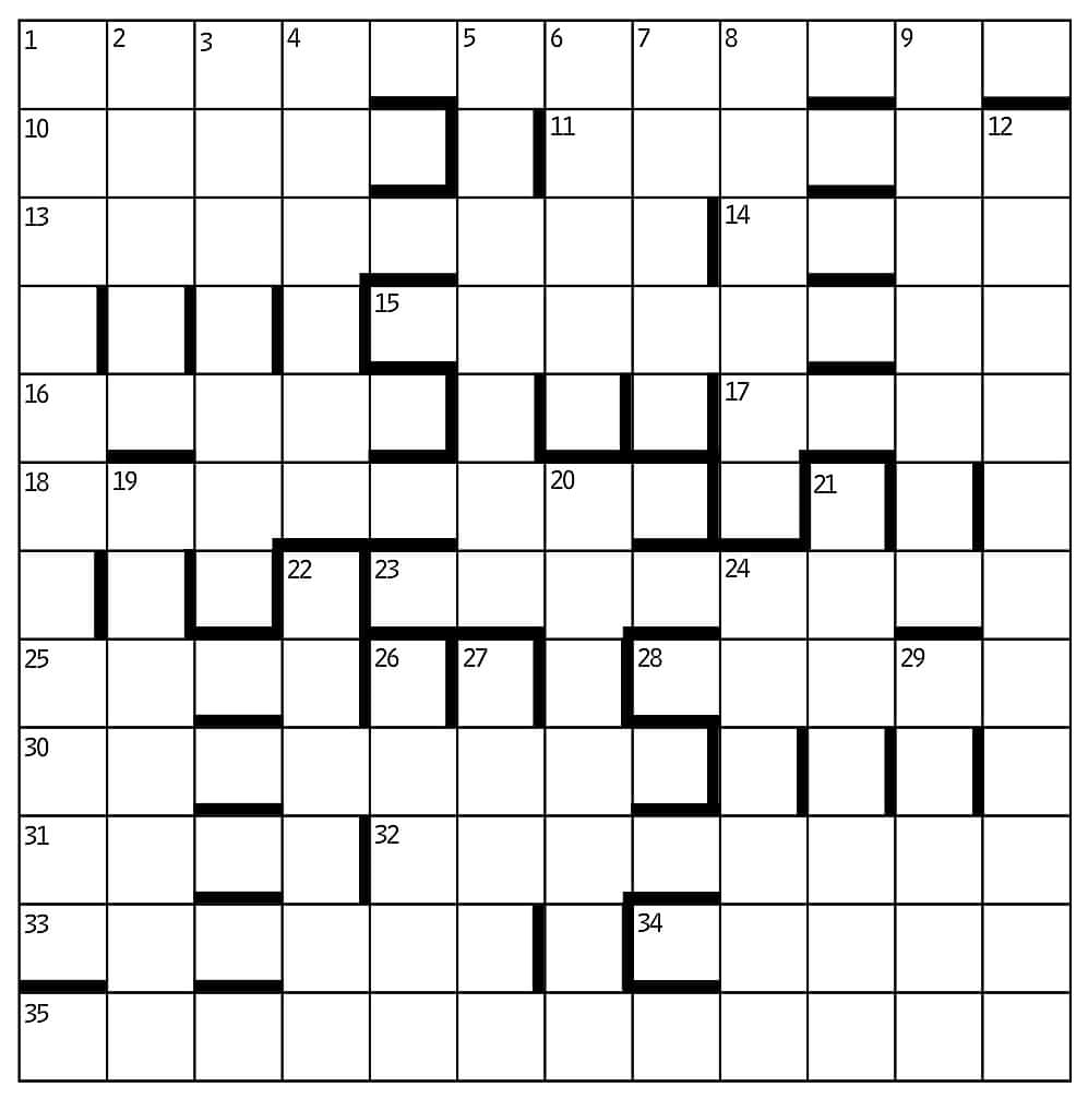 Celebrity - Daily Crossword Solver