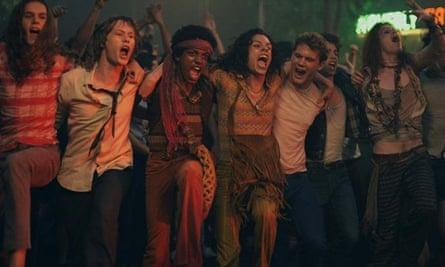 Stonewall.