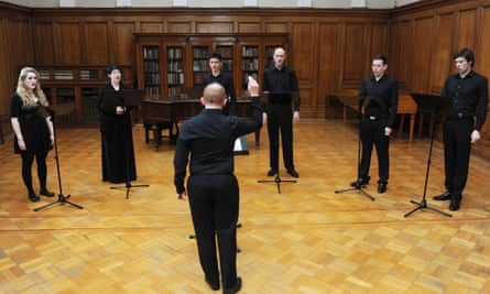 Janice Kerbel's Doug is performed in the Mitchell Library, Glasgow.