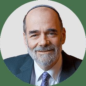 Jonathan Wittenberg, rabbi
