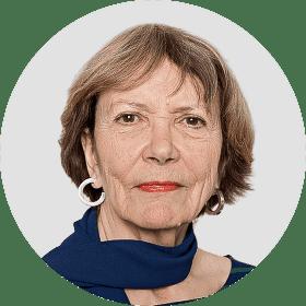 Joan Bakewell circular byline