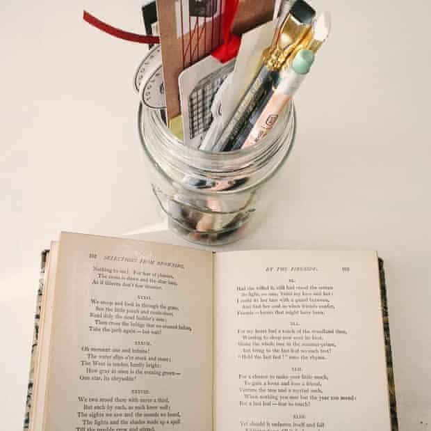 jar bookmarks