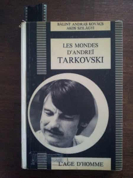 film bookmark
