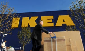 Morocco has blocked the opening of an IKEA store in the country's largest mall, near the city of Mohammedia.