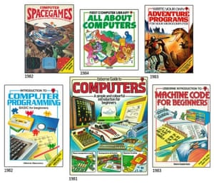 Classic children's books on coding reprogrammed for a new