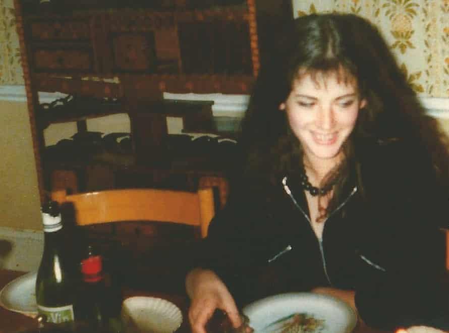 Photograph of Nigella Lawson, 1970s