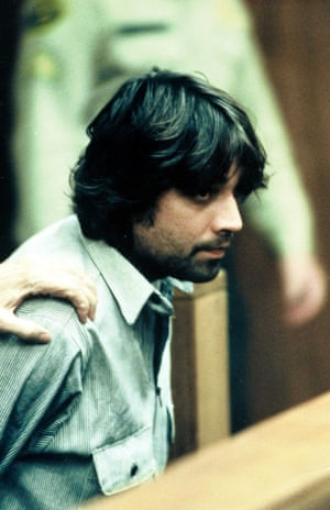 Christian Brando pleaded guilty to manslaughter in 1990 for killing his sister's boyfriend, Dag Drollet, and spent five years in jail.