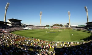Image result for waca ground ashes