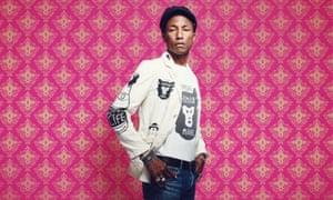 Festival headliners such as Pharrell Williams aim to help promote the Apple Music service.