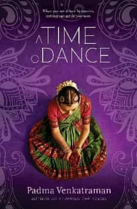 Venkatraman, Time to Dance