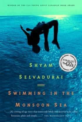 Selvadurai, Swimming in the Monsoon Sea