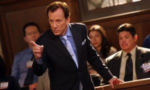 YourTV is to air programmes including US legal drama Shark, featuring James Woods.